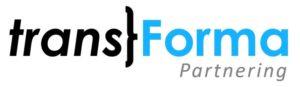 Logo Transforma Partnering